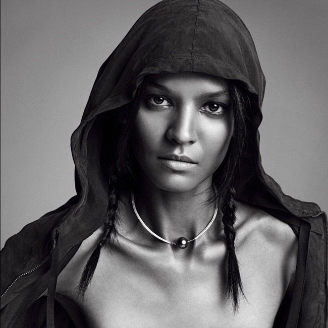V MAGAZINE- Let Love Adorn You by Inez & Vinoodh. www.imageamplified.com, Image Amplified (5)