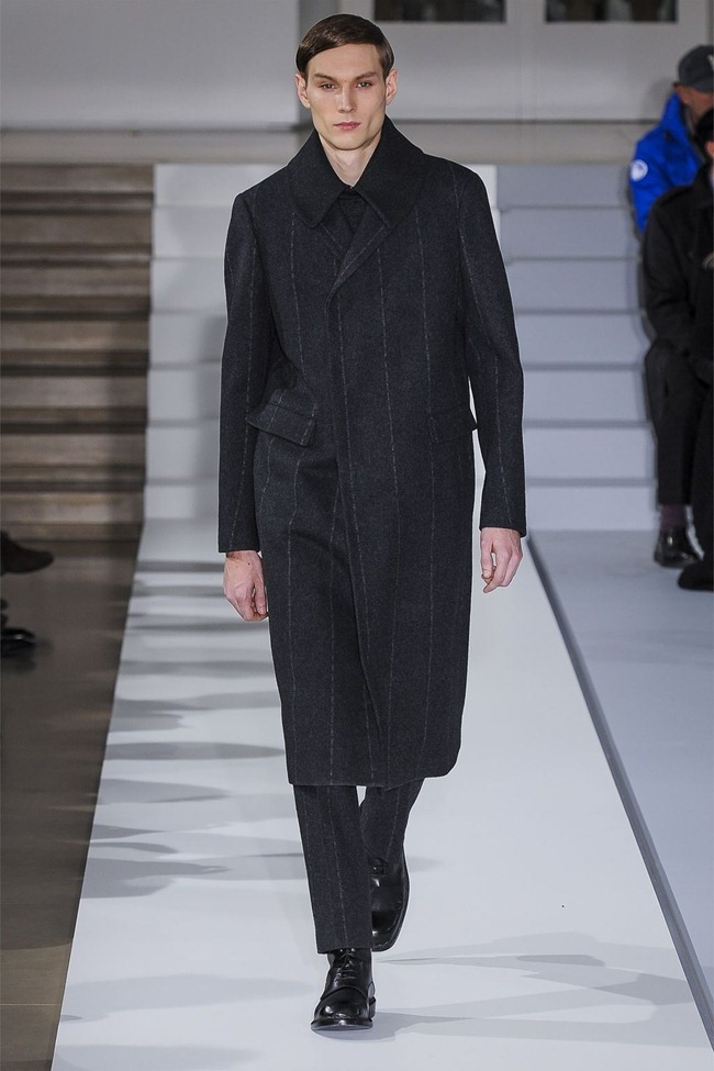 MILAN FASHION WEEK- Jil Sander Fall 2013. www.imageamplified.com, Image Amplified (15)