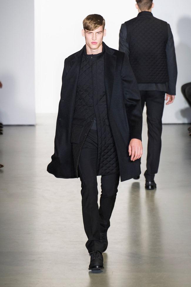 MILAN FASHION WEEK- Calvin Klein Fall 2013. www.imageamplified.com, Image Amplified (22)
