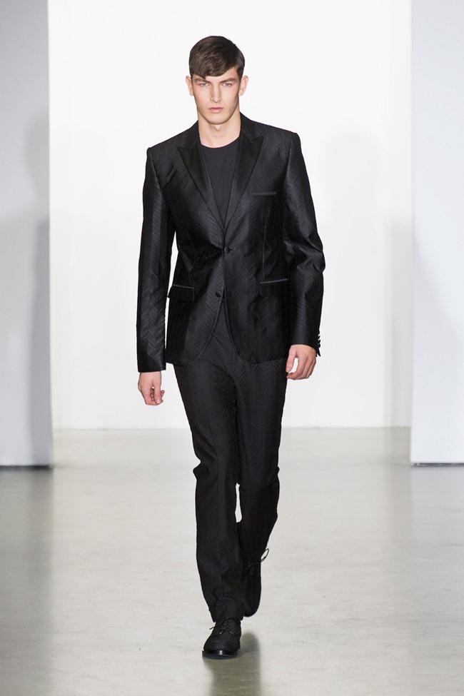 MILAN FASHION WEEK- Calvin Klein Fall 2013. www.imageamplified.com, Image Amplified (36)