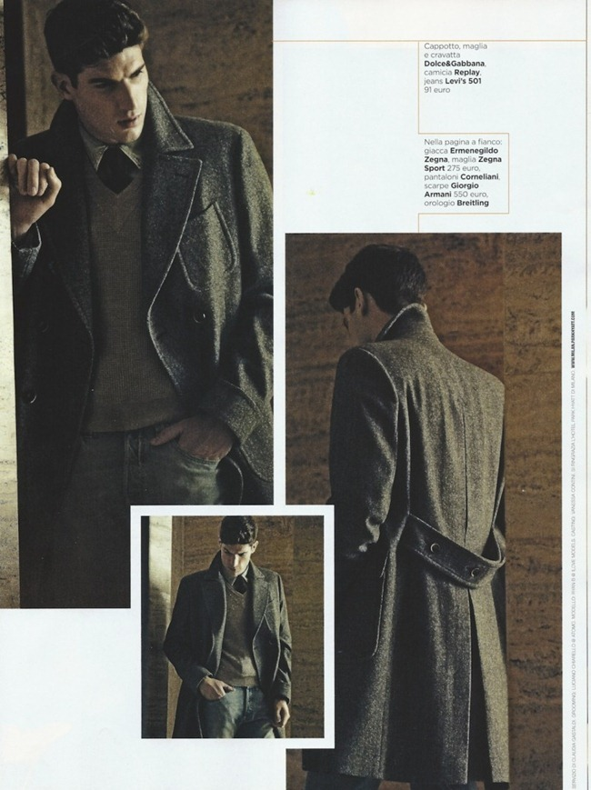 GQ ITALIA- Ryan Barrett by Adriano Russo. Claudia Gastaldi, www.imageamplified.com, Image Amplified (4)