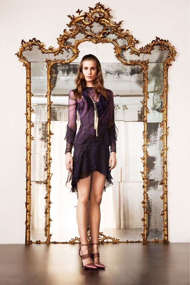 COLLECTION- Emilio Pucci Pre-Fall 2013, www.imageamplified.com, Image Amplified (13)