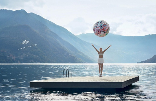CAMPAIGN- Iselin Steiro for Hermes Spring 2013 by Nathaniel Goldberg. www.imageamplified.com, Image Amplified (4)