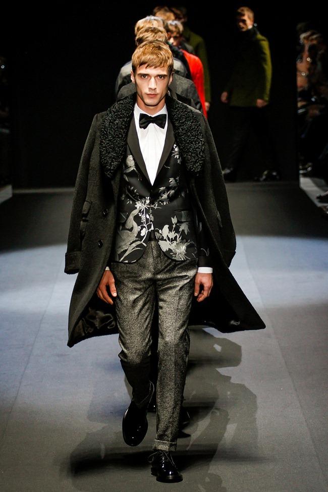 MILAN FASHION WEEK- Gucci Fall 2013. www.imageamplified.com, Image Amplified (40)