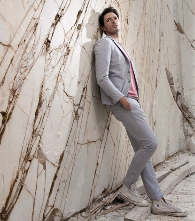 CAMPAIGN- Andres Velencoso Segura for Dondup Spring 2013. www.imageamplified.com, Image Amplified (1)