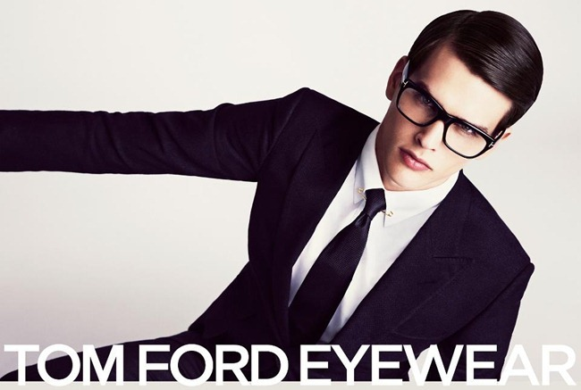 CAMPAIGN- Karlina Caune & Simon Van Meervenne for Tom Ford Spring 2013 by Tom Ford. www.imageamplified.com, Image Amplified (9)