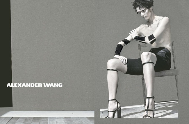 CAMPAIGN- Malgosia Bela for Alexander Wang Spring 2013 by Steven Klein. www.imageamplified.com, Image Amplified (4)