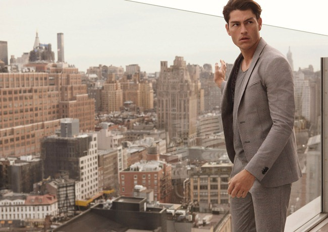 CAMPAIGN- Milla Jovovich & Tyson Ballou for Sisley Spring 2013. www.imageamplified.com, Image Amplified (6)