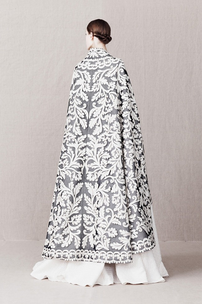 COLLECTION- Alexander McQueen Pre-Fall 2013. www.imageamplified.com, Image Amplified (29)