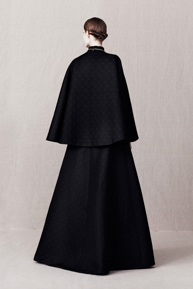 COLLECTION- Alexander McQueen Pre-Fall 2013. www.imageamplified.com, Image Amplified (24)