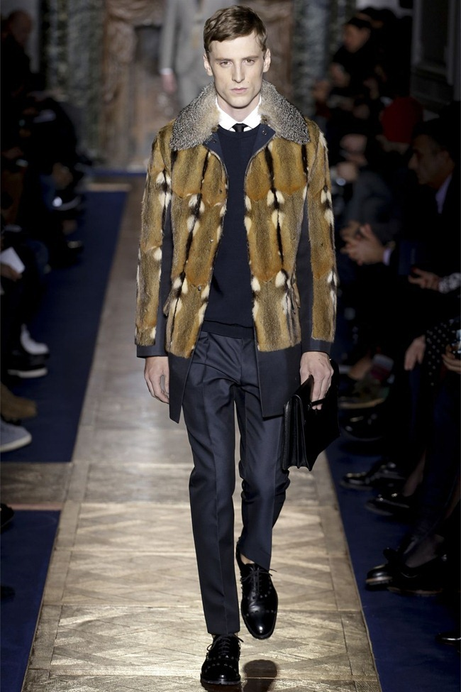 PARIS FASHION WEEK- Valentino Fall 2013. www.imageamplified.com, image Amplified (4)