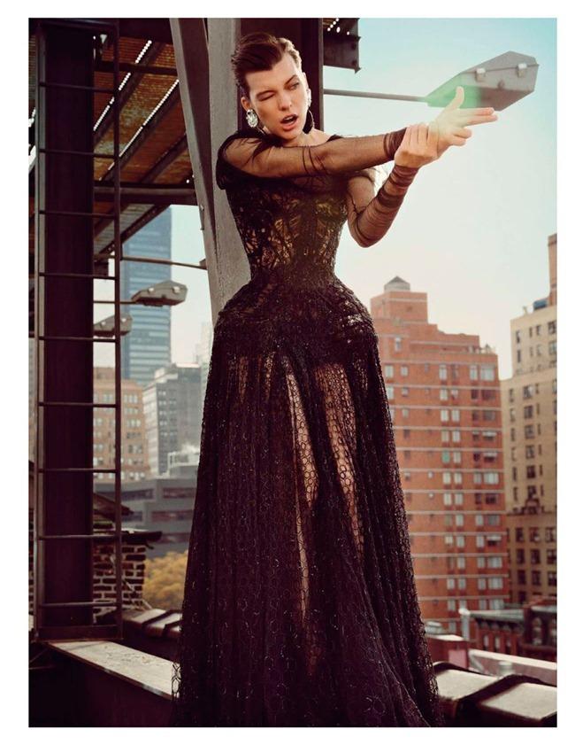 VOGUE PARIS: Milla Jovivch in New York Partie 6a00e54ecca8b98833017c36154743970b-pi