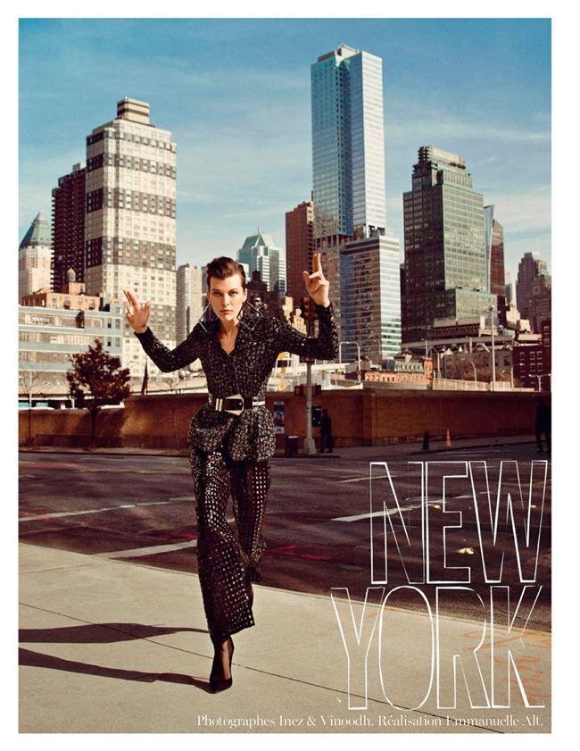 VOGUE PARIS: Milla Jovivch in New York Partie 6a00e54ecca8b98833017c3615475d970b-pi
