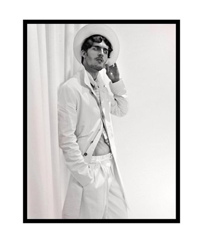 PRIVATAIR MAGAZINE- Alexandros in White Narcissus by Markus Lambert. Nino Bauti, www.imageamplified.com, Image Amplified (4)