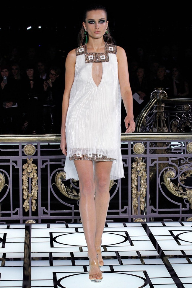 PARIS HAUTE COUTURE- Atelier Versace Spring 2013. www.imageamplified.com, Image Amplified (22)