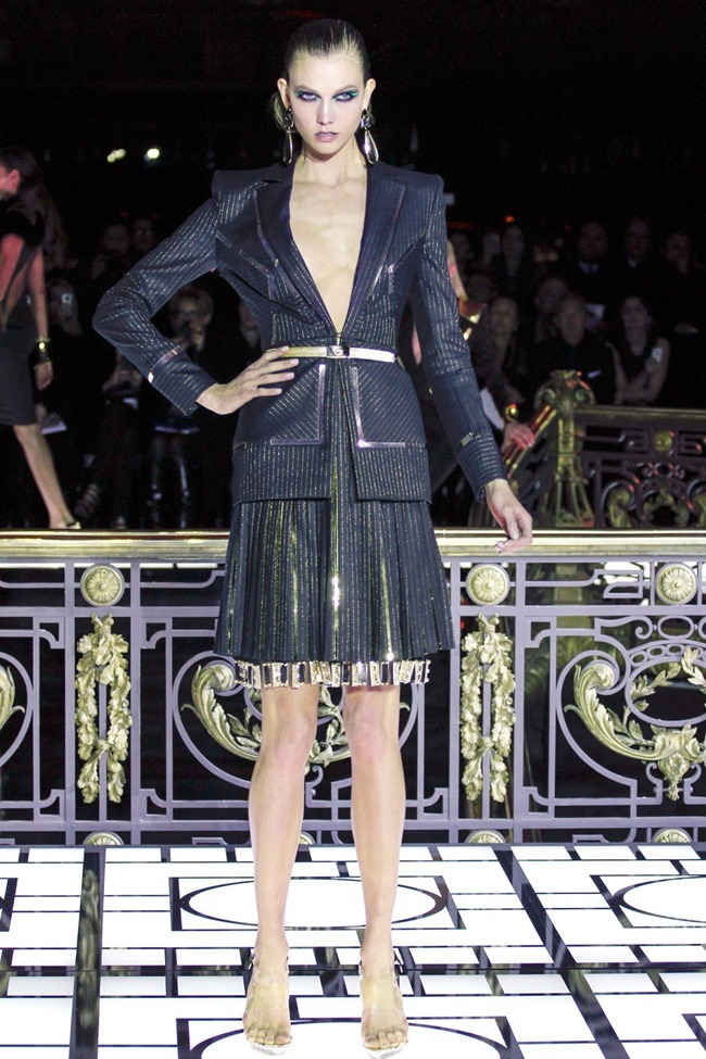 PARIS HAUTE COUTURE- Atelier Versace Spring 2013. www.imageamplified.com, Image Amplified (1)