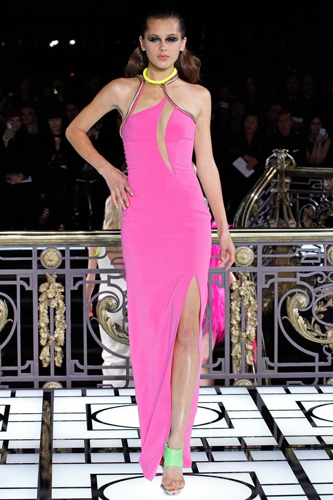 PARIS HAUTE COUTURE- Atelier Versace Spring 2013. www.imageamplified.com, Image Amplified (14)