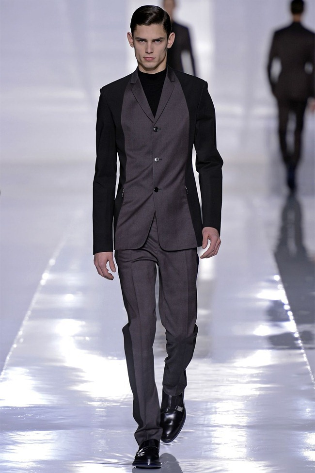 PARIS FASHION WEEK- Dior Homme Fall 2013. www.imageamplified.com, Image Amplified (6)