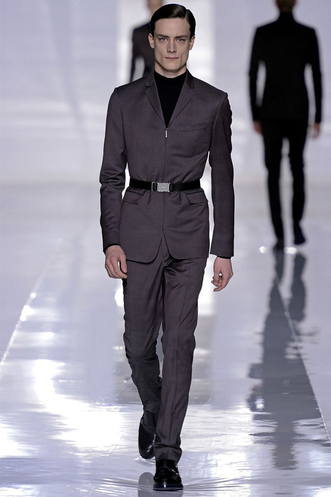 PARIS FASHION WEEK- Dior Homme Fall 2013. www.imageamplified.com, Image Amplified (15)
