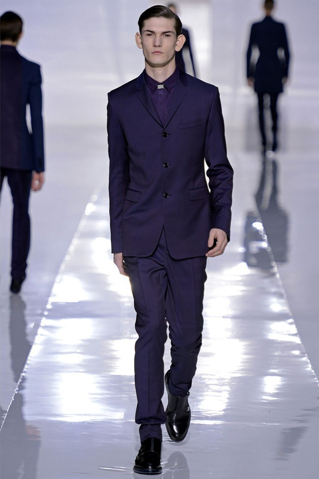 PARIS FASHION WEEK- Dior Homme Fall 2013. www.imageamplified.com, Image Amplified (30)