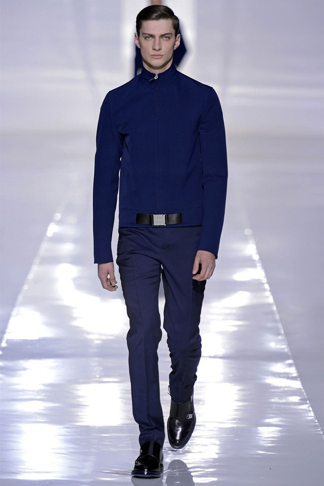 PARIS FASHION WEEK- Dior Homme Fall 2013. www.imageamplified.com, Image Amplified (33)