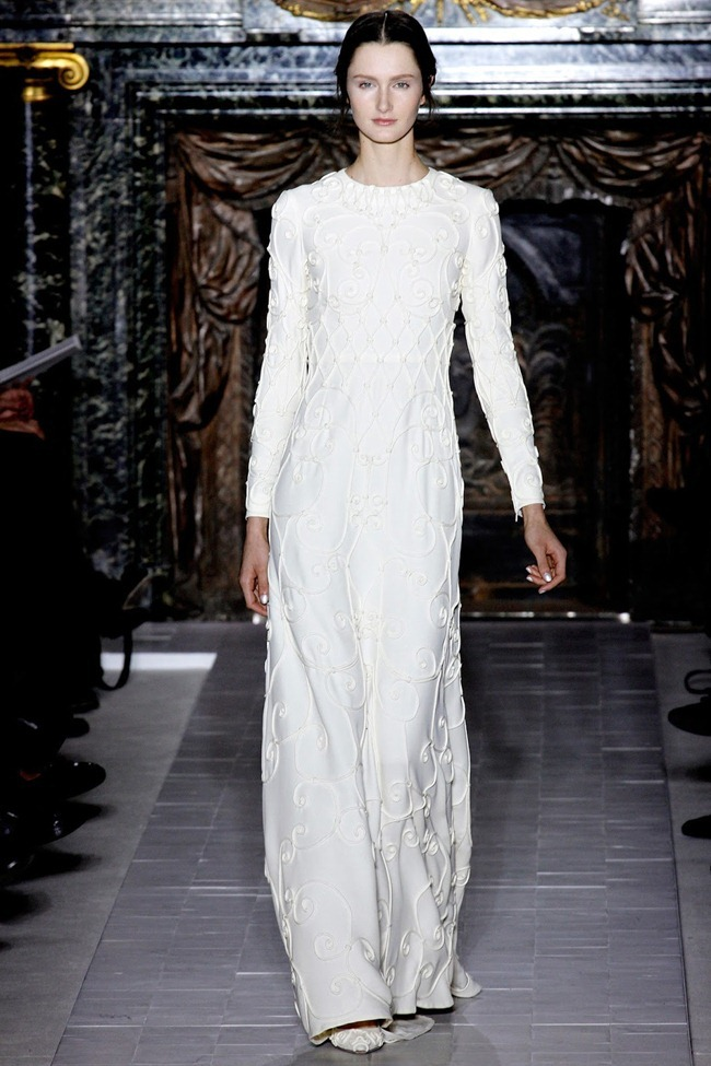 PARIS HAUTE COUTURE- Valentino Spring 2013. www.imageamplified.com, Image Amplified (2)