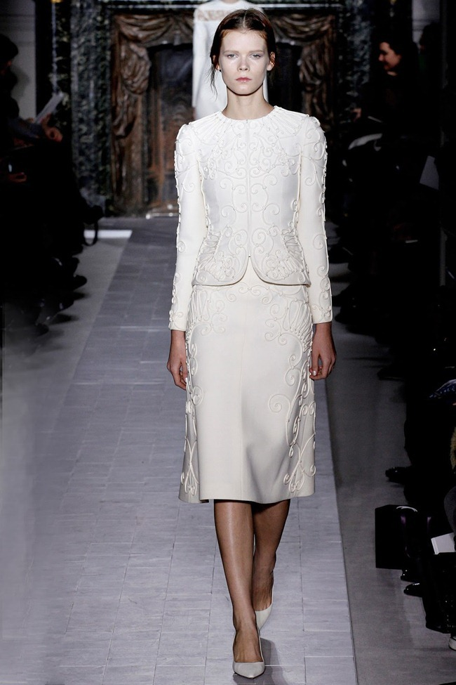 PARIS HAUTE COUTURE- Valentino Spring 2013. www.imageamplified.com, Image Amplified (3)