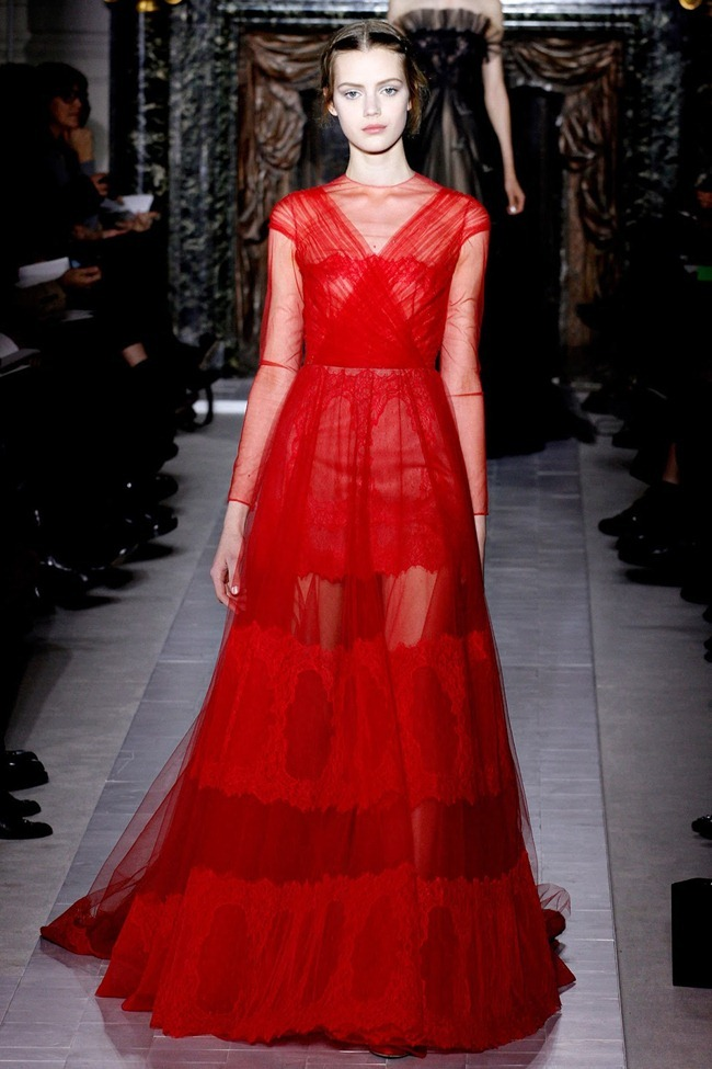 PARIS HAUTE COUTURE- Valentino Spring 2013. www.imageamplified.com, Image Amplified (36)