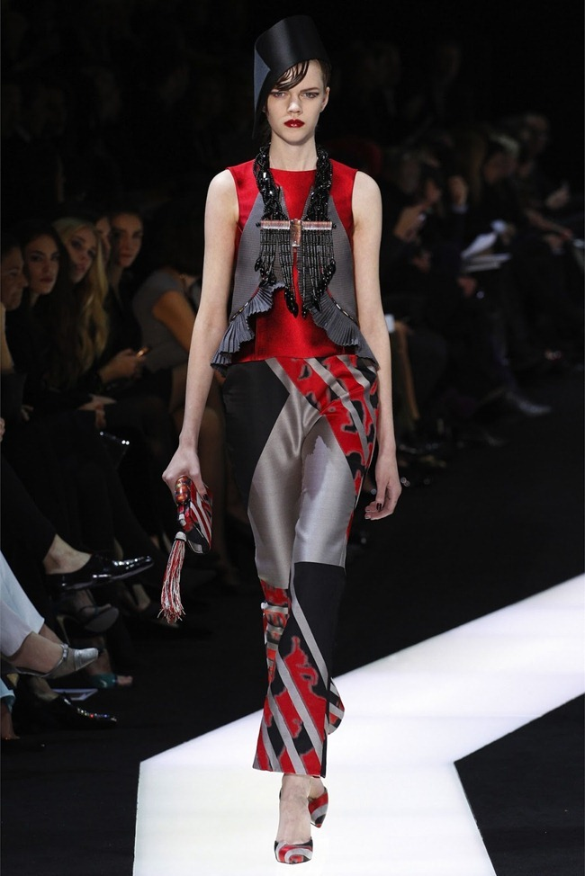 PARIS HAUTE COUTURE- Giorgio Armani Prive Spring 2013. www.imageamplified.com, Image Amplified (41)