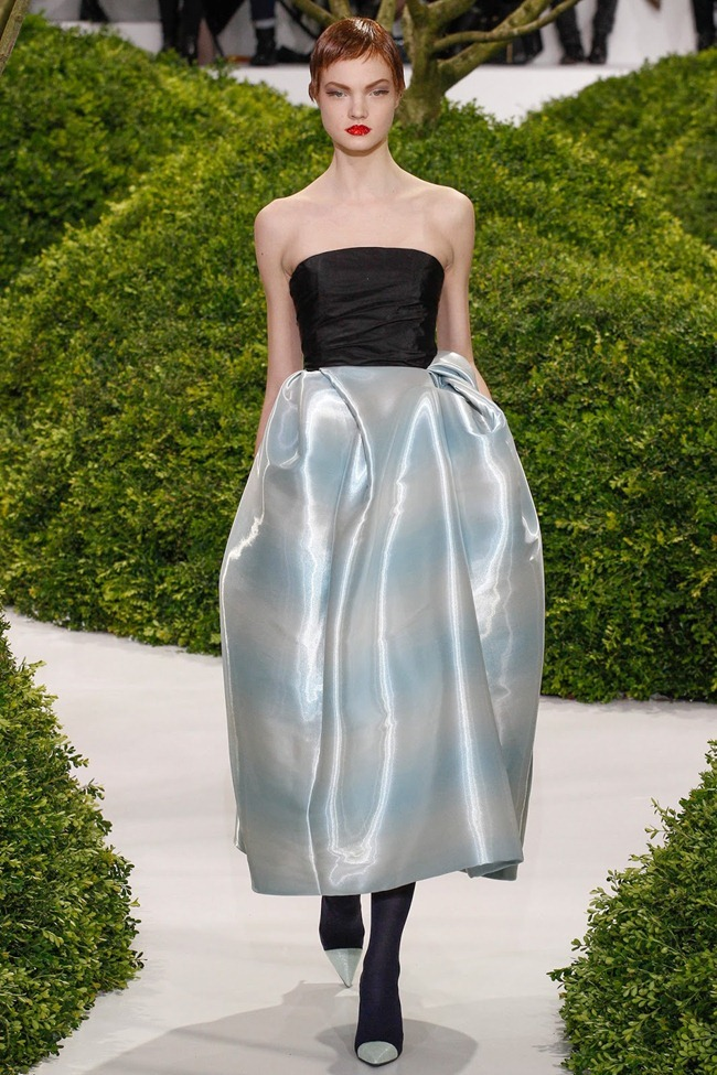 PARIS HAUTE COUTURE- Christian Dior Spring 2013. www.imageamplified.com, Image Amplified (1)