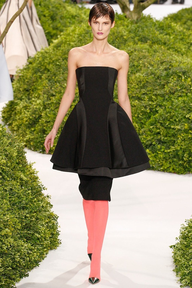 PARIS HAUTE COUTURE- Christian Dior Spring 2013. www.imageamplified.com, Image Amplified (6)