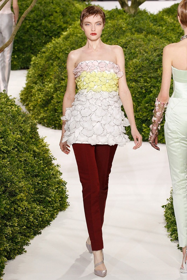 PARIS HAUTE COUTURE- Christian Dior Spring 2013. www.imageamplified.com, Image Amplified (22)