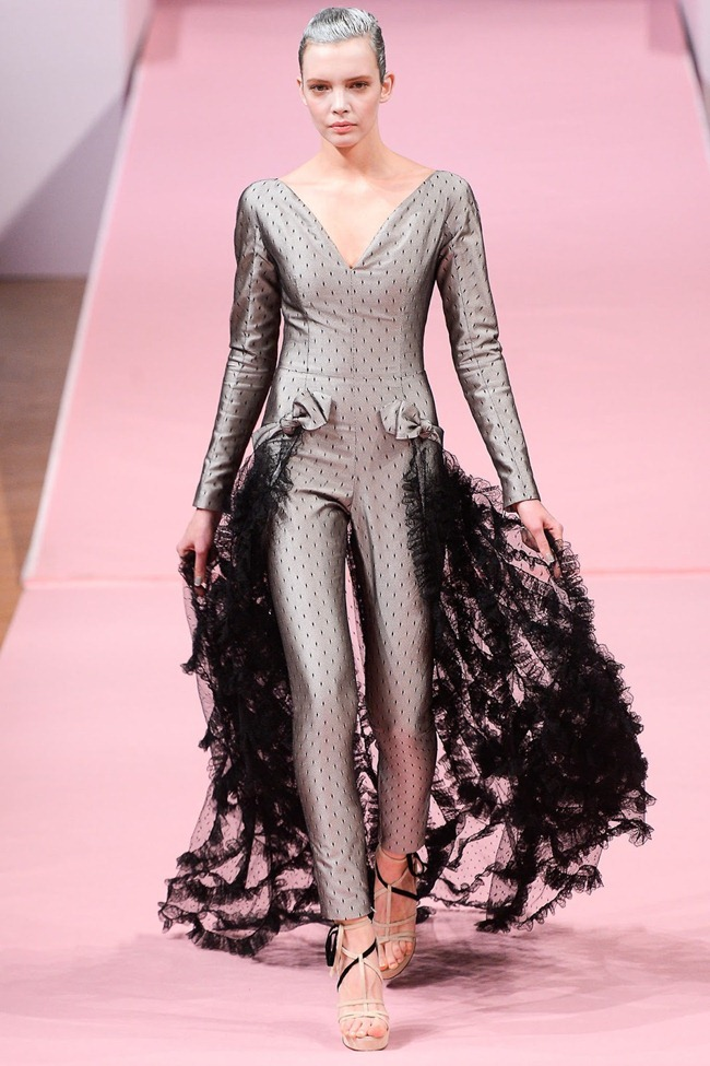 PARIS HAUTE COUTURE- Alexis Mabille Spring 2013. www.imageamplified.com, Image Amplified (14)