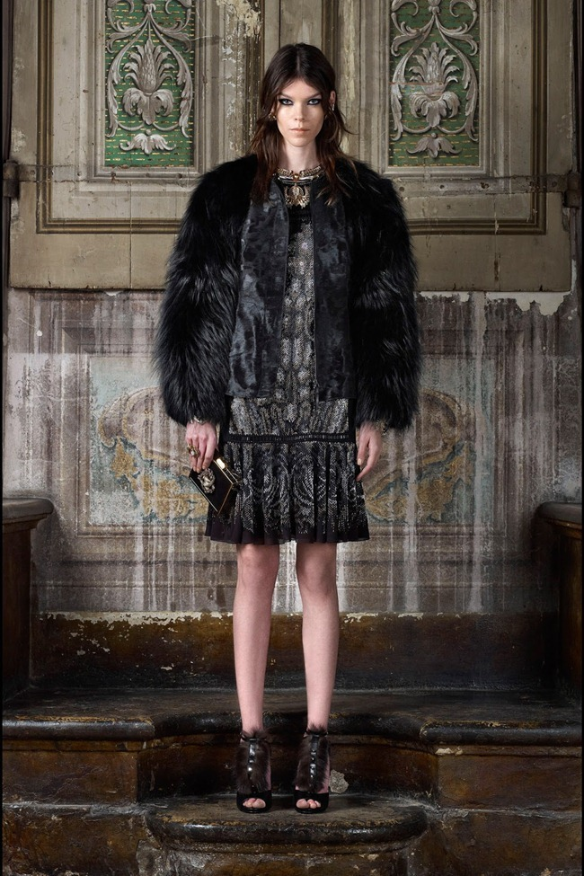COLLECTION- Roberto Cavalli Pre-Fall 2013. www.imageamplified.com, Image Amplified (3)