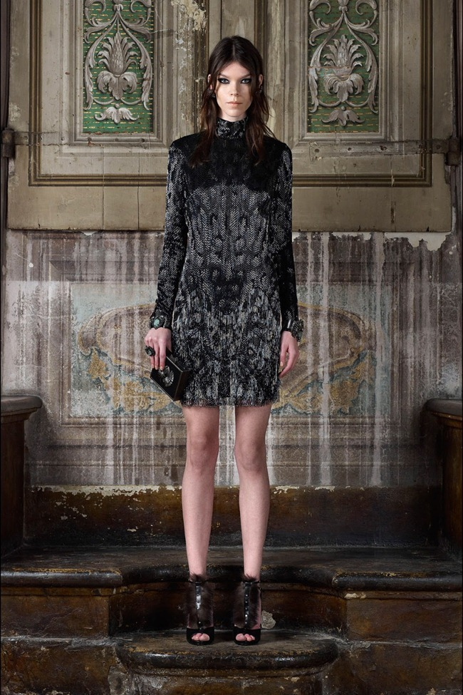 COLLECTION- Roberto Cavalli Pre-Fall 2013. www.imageamplified.com, Image Amplified (4)