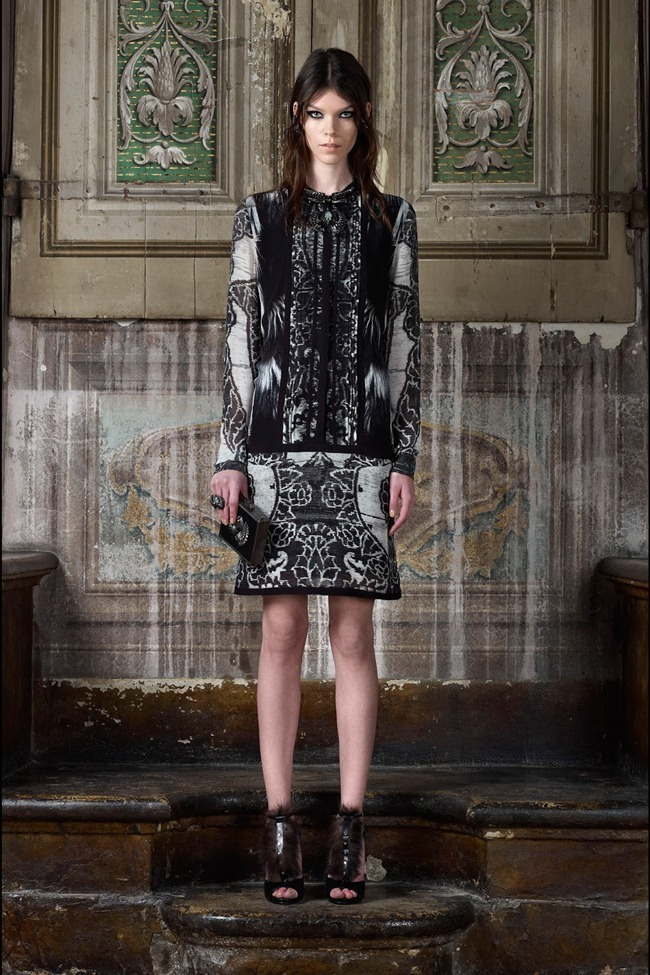 COLLECTION- Roberto Cavalli Pre-Fall 2013. www.imageamplified.com, Image Amplified (8)