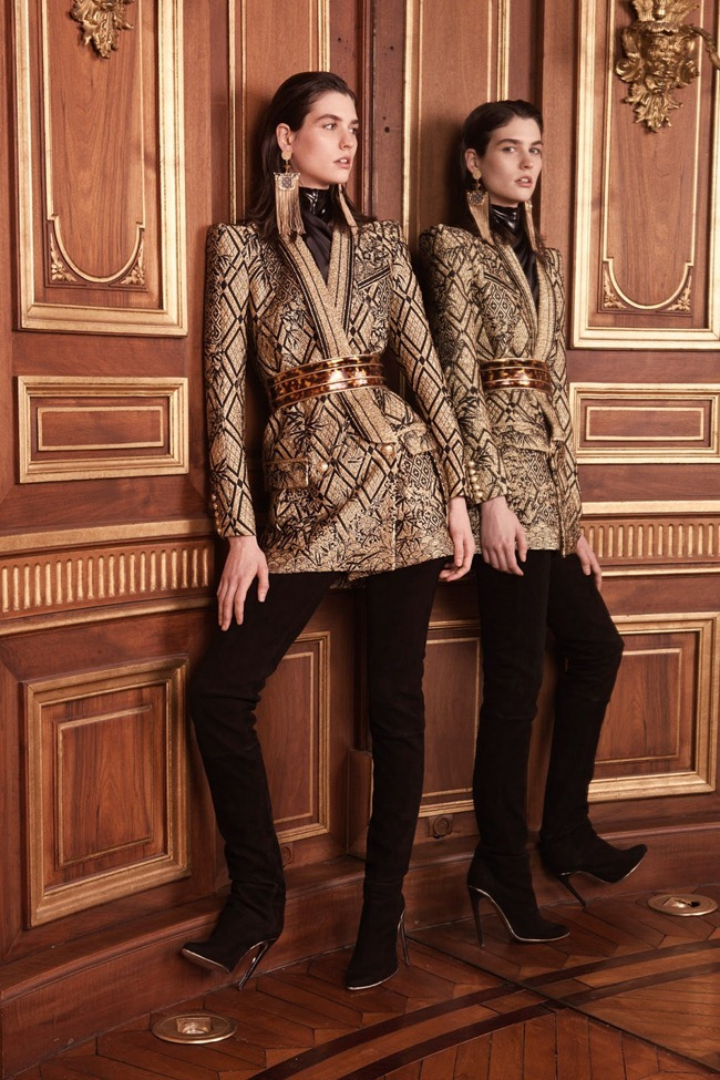 COLLECTION- Balmain Pre-Fall 2013. www.imageamplified.com, Image Amplified (17)