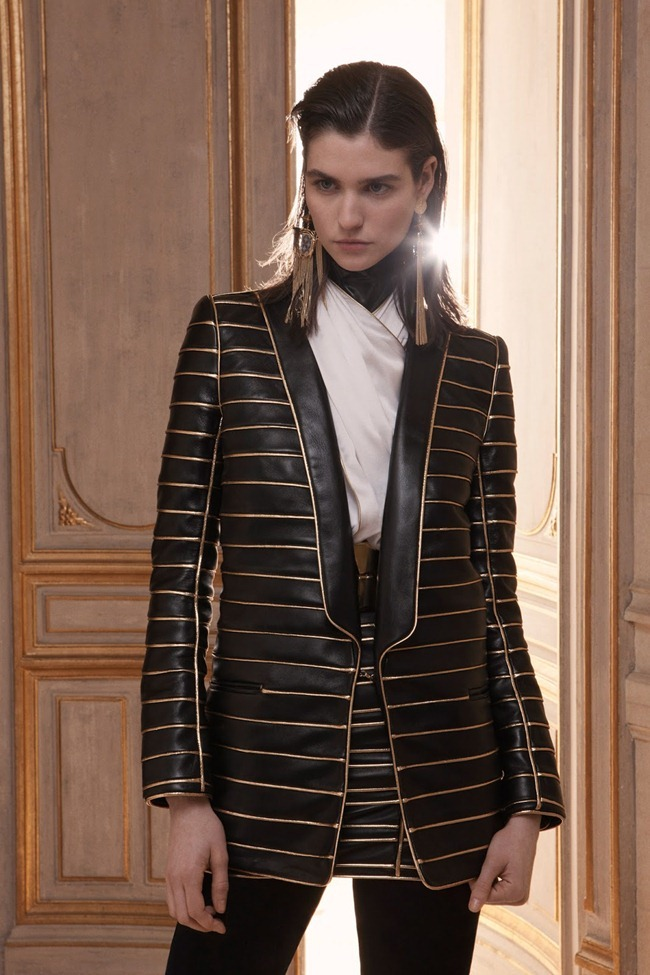 COLLECTION- Balmain Pre-Fall 2013. www.imageamplified.com, Image Amplified (29)