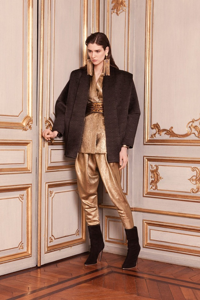 COLLECTION- Balmain Pre-Fall 2013. www.imageamplified.com, Image Amplified (4)