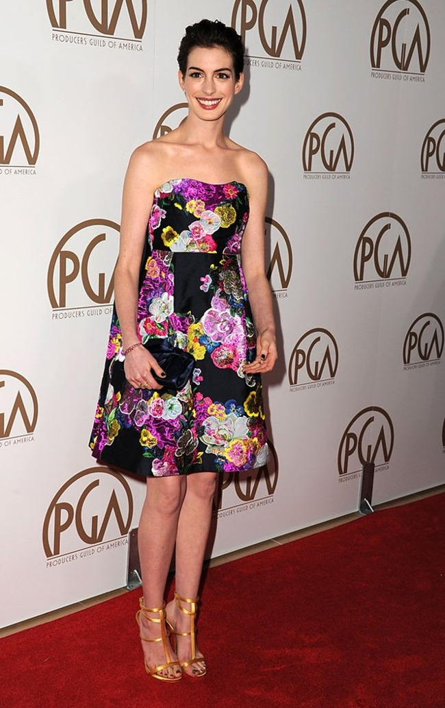 RED CARPET COVERAGE- 24th Annual Producers Guild Awards. www.imageamplified.com, Image Amplified (9)