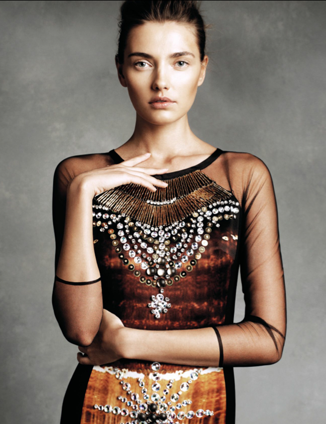 VOGUE THAILAND- Alina Baikova in Treasured Tinsel by Simon Cave, February 2013, www.imageamplified.com, Image Amplified (6)