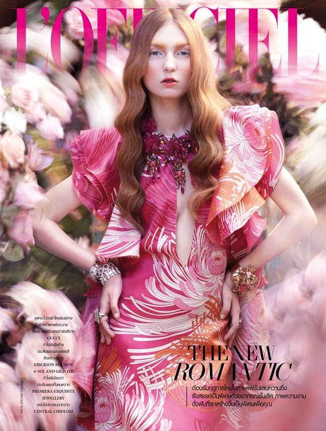L'OFFICIEL THAILAND- Daria Fomina in Lady Lilith by Apichart Chaichulla. Pop Kampol, February 2013, www.imageamplified.com, Image Amplified (11)