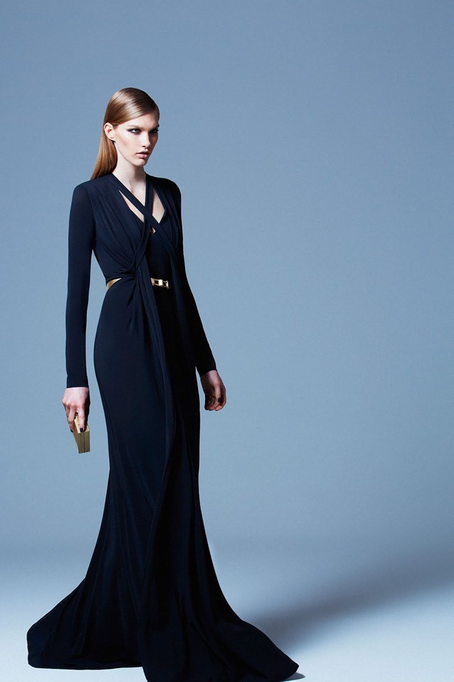 COLLECTION- Elie Saab Pre-Fall 2013. www.imageamplified.com, Image Amplified (15)