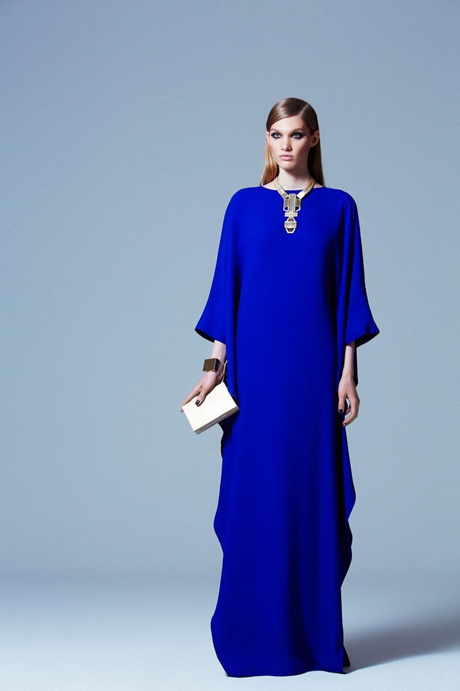 COLLECTION- Elie Saab Pre-Fall 2013. www.imageamplified.com, Image Amplified (18)