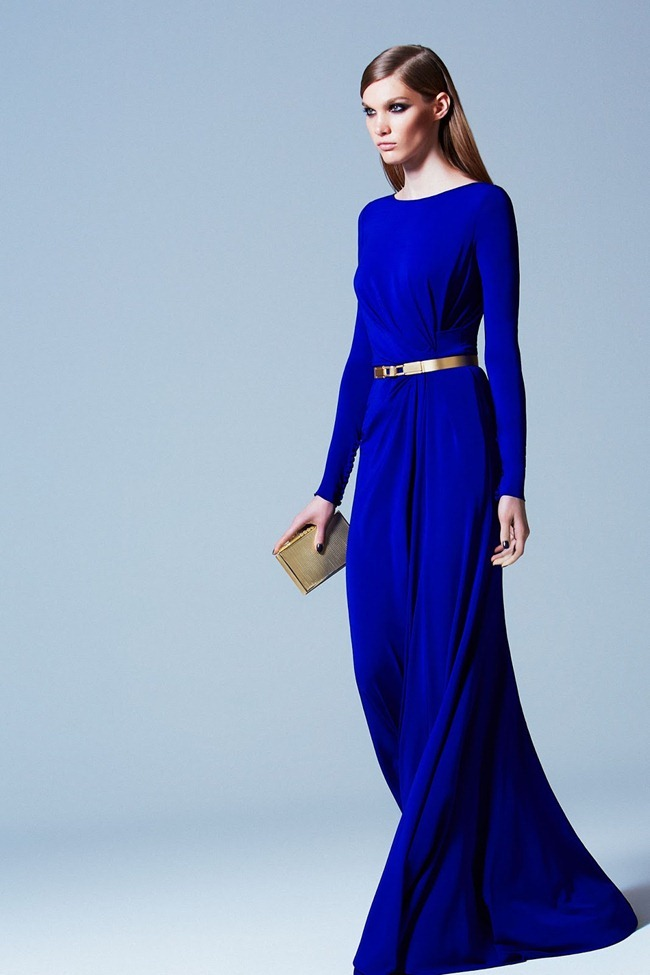 COLLECTION- Elie Saab Pre-Fall 2013. www.imageamplified.com, Image Amplified (19)