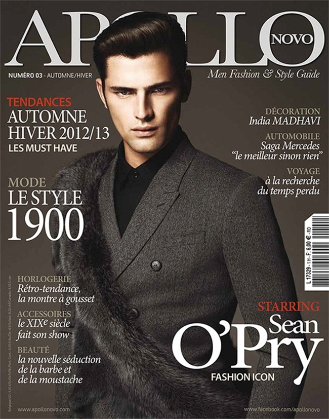 APOLLO NOVO- Sean O'Pry by Anthony Meyer. Philippe Uter, www.imageamplified.com, Image Amplified (7)