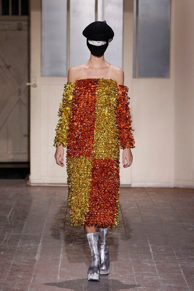 PARIS HAUTE COUTURE- Maison Martin Margiela Artisanal Spring 2013. www.imageamplified.com, Image Amplified (18)