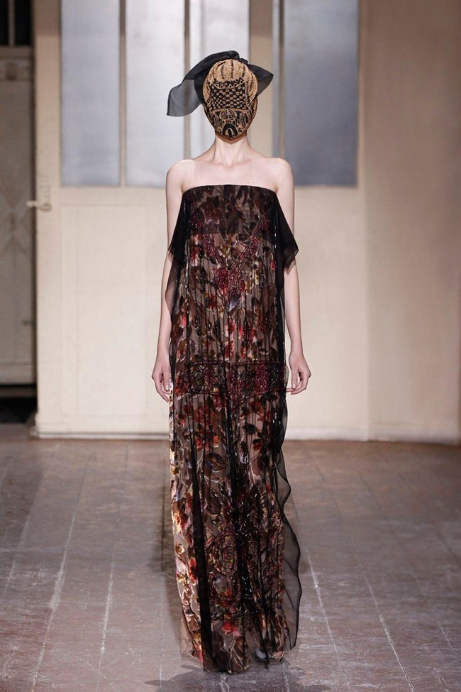 PARIS HAUTE COUTURE- Maison Martin Margiela Artisanal Spring 2013. www.imageamplified.com, Image Amplified (6)