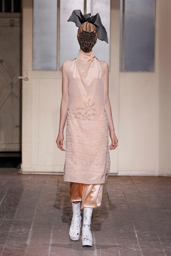 PARIS HAUTE COUTURE- Maison Martin Margiela Artisanal Spring 2013. www.imageamplified.com, Image Amplified (11)