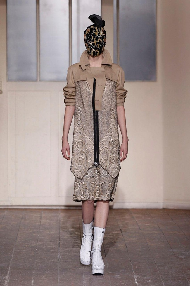 PARIS HAUTE COUTURE- Maison Martin Margiela Artisanal Spring 2013. www.imageamplified.com, Image Amplified (13)